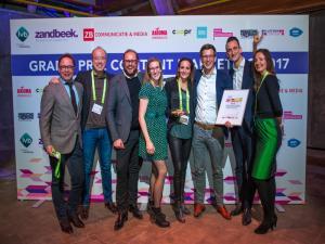 Grand Prix Content Marketing 2017 - 0916 c BBP Media Danto