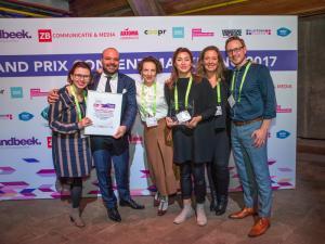 Grand Prix Content Marketing 2017 - 1061 c BBP Media Danto